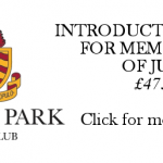 Introductory Members Offer